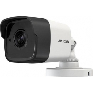 CÂMARA EXTERIOR HIKVISION 5MP 2.8MM
