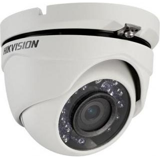 CÂMARA INTERIOR HIKVISION HD TVI 720P 2.8mm