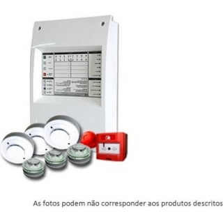 KIT CENTRAL DE 2 ZONAS ORION